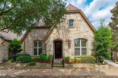 Dallas Single Family Home For Sale: 18405 Hemington Court