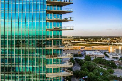 Fort Worth Condo For Sale: 1301 Throckmorton Street #1904