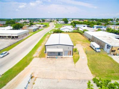Granbury Commercial For Sale: 309 Western Hills Trail