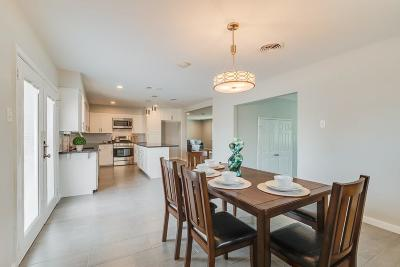 Dallas Single Family Home For Sale: 8534 Sweetwood Drive