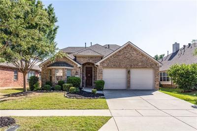 Lantana Single Family Home For Sale: 1312 Burnett Drive