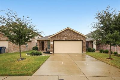 Dallas Single Family Home For Sale: 8350 Timberbrook Lane