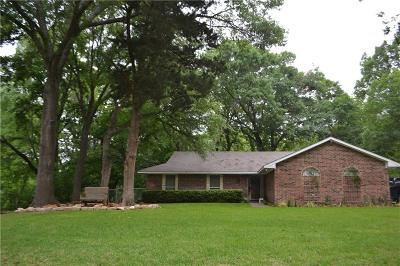 Ovilla Single Family Home For Sale: 303 Shadowwood Trail