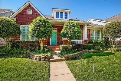 North Richland Hills Single Family Home For Sale: 8612 Bridge Street