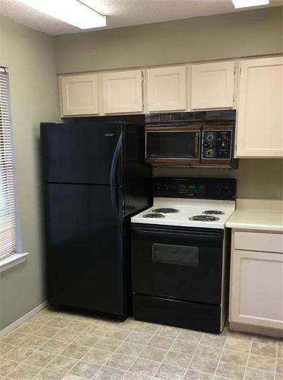 Dallas County Condo For Sale: 5335 Bent Tree Forest Drive #233