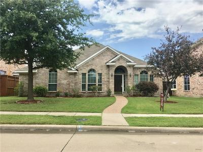 Denton County Single Family Home For Sale: 12705 Alfa Romeo Way