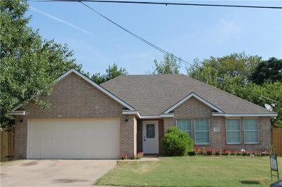Dallas Single Family Home For Sale: 3420 Detonte Street