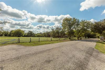 Tarrant County Residential Lots & Land For Sale: Tbd Linkhill