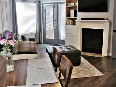 Arlington Condo For Sale: 2310 Balsam Drive #B108