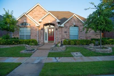 Irving Residential Lease For Lease: 8516 Mill Creek Road