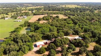 Cleburne Single Family Home For Sale: 624 W Bethesda Road