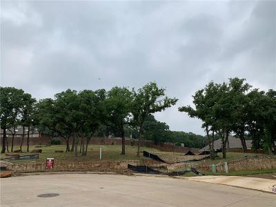 Burleson Residential Lots & Land For Sale: 916 Crown Court