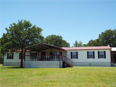 Ranger Single Family Home For Sale: 118 Highway 717