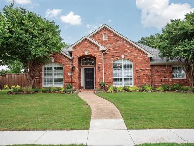Frisco Single Family Home For Sale: 4604 Ruth Borchardt Drive