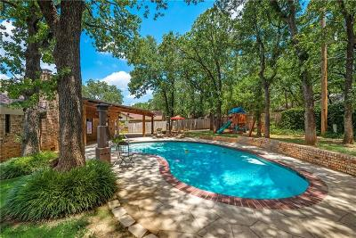 Arlington TX Single Family Home Active Kick Out: $275,000
