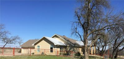 Cooke County Single Family Home For Sale: 367 County Rd 386