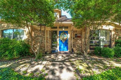 Coppell Single Family Home For Sale: 356 Timber Ridge Lane