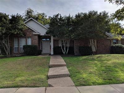 Plano Single Family Home For Sale: 3608 Solarium Place