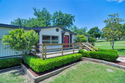 Dallas County, Denton County, Collin County, Cooke County, Grayson County, Jack County, Johnson County, Palo Pinto County, Parker County, Tarrant County, Wise County Single Family Home For Sale: 3353 Agnes Circle