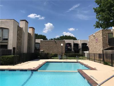 Tarrant County Multi Family Home For Sale: 5518 Boca Raton Boulevard
