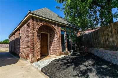 Fort Worth Residential Lease For Lease: 4900 Ridglea Hills Court