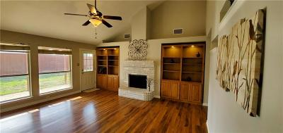 Mckinney Single Family Home For Sale: 2213 Deep Valley Drive