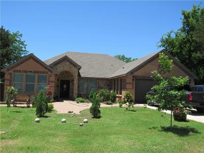 Lancaster Single Family Home For Sale: 2817 Henry Road