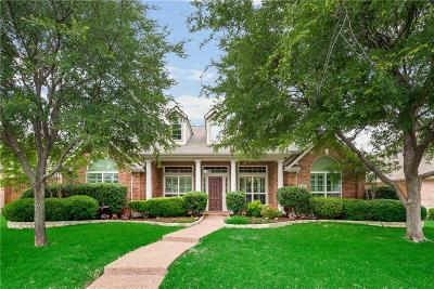 Frisco Single Family Home For Sale: 2362 Angel Falls Drive