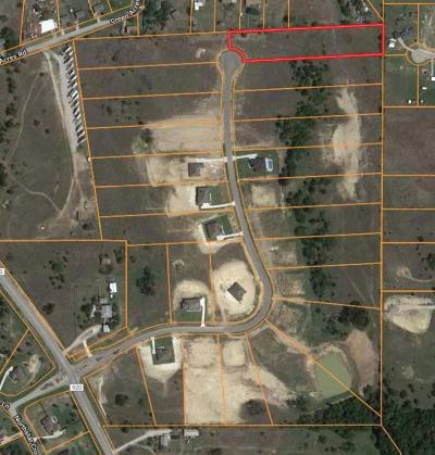 Parker County Residential Lots & Land For Sale: Lot 15 North Ridge Court