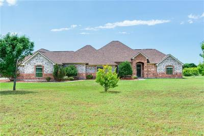 Princeton Single Family Home For Sale: 4383 County Road 463