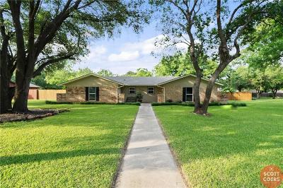 Brownwood Single Family Home For Sale: 2529 Good Shepherd Drive