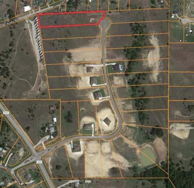 Parker County Residential Lots & Land For Sale: Lot 16 North Ridge Court
