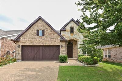 Dallas Single Family Home For Sale: 10734 Odair Court