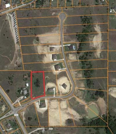 Parker County Residential Lots & Land For Sale: Lot 25 North Ridge Court
