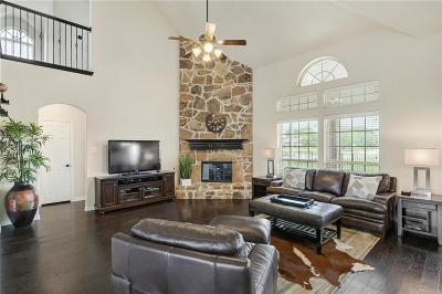 Rockwall Single Family Home For Sale: 609 Southwestern Drive