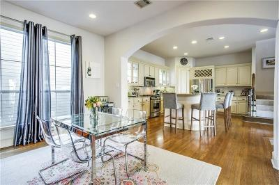 Dallas Townhouse For Sale: 4011 Wycliff Avenue