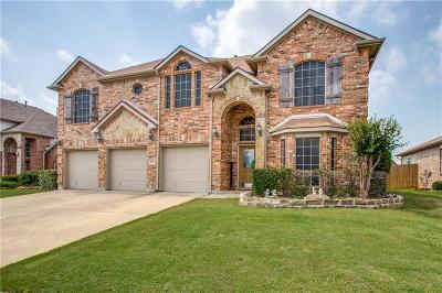Tarrant County Single Family Home For Sale: 528 Bailer Drive
