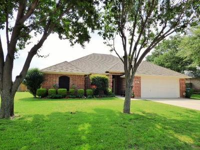 Archer County, Baylor County, Clay County, Jack County, Throckmorton County, Wichita County, Wise County Single Family Home For Sale: 805 Shady Oaks Drive