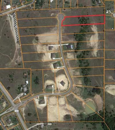 Parker County Residential Lots & Land For Sale: Lot 14 North Ridge Court