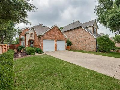 Irving Single Family Home For Sale: 9528 Valley Ranch Parkway W