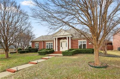 Lewisville Residential Lease For Lease: 801 Sir Galahad Lane
