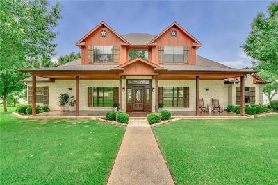 Angus, Barry, Blooming Grove, Chatfield, Corsicana, Dawson, Emhouse, Eureka, Frost, Hubbard, Kerens, Mildred, Navarro, No City, Powell, Purdon, Rice, Richland, Streetman, Wortham Single Family Home Active Option Contract: 116 El Sueno