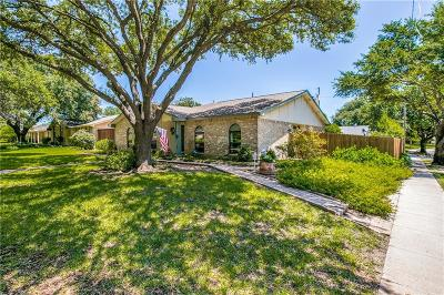 Plano Single Family Home For Sale: 5000 Green Oaks Drive