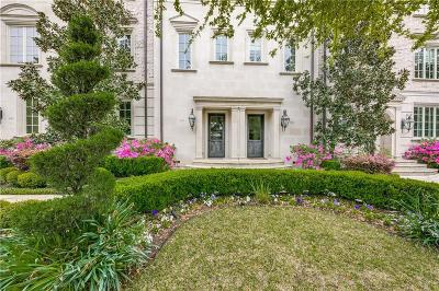 Highland Park Condo For Sale: 4608 Abbott Avenue #103
