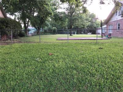 Dallas County Residential Lots & Land For Sale: 519 S Barnett Avenue
