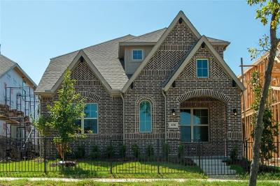Euless Single Family Home For Sale: 808 Adam Way