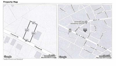 Waxahachie Residential Lots & Land For Sale: 115 Frierson Street