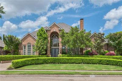 Plano Single Family Home For Sale: 5817 Sky Park Drive