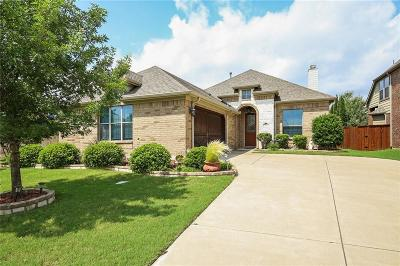 Keller Single Family Home For Sale: 1800 Imperial Springs Drive