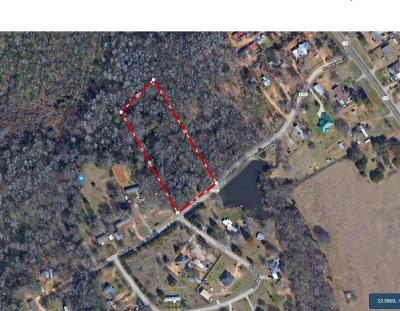 Tyler Residential Lots & Land For Sale: 12102 County Road 4163